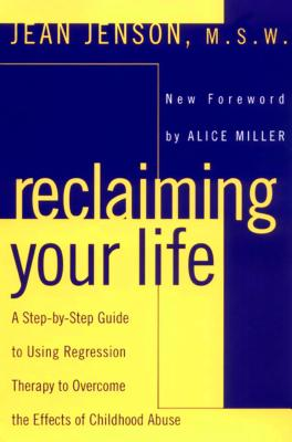 Reclaiming Your Life By Jenson, Jean C.